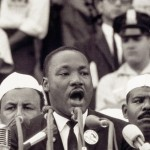 Martin Luther King Day, Jan. 20, 2020