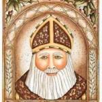 Saint Nicholas Day The original helper of the poor and down trodden