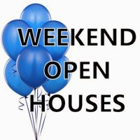Sunday Open Houses for San Mateo & Santa Clara Counties 1.6.2019
