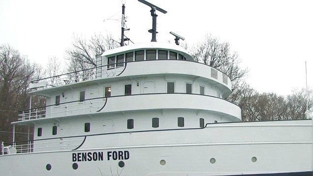 The Benson Ford a new type of housing