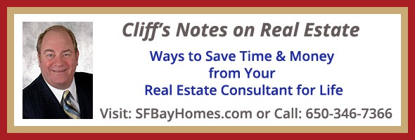 September, 2019 Cliff's Notes on real estate...