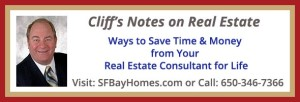 December 2015: Cliff's Notes on real estate…