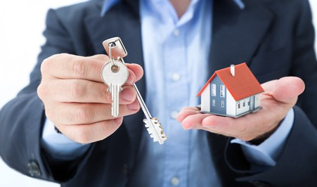 Work With An A Real Estate Agent in a C Market