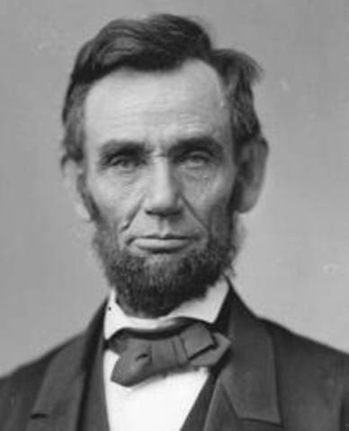 You need to know Abraham Lincoln actually was born on this date
