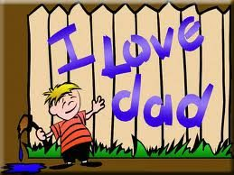 The Family Needs A Father: Happy Father's Day