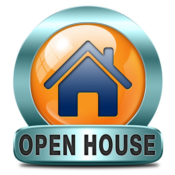 Sunday Open Houses: August 18th