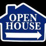 Sunday Open Houses for San Mateo & Santa Clara Counties October 7, 2018