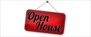July 28, 2019 - Open Houses for San Mateo and Santa Clara Counties