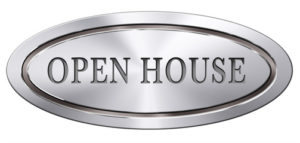 Sunday Open Houses . February 16, 2020