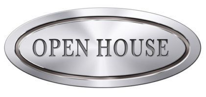 Open Houses for San Mateo and Santa Clara Counties June 23, 2019