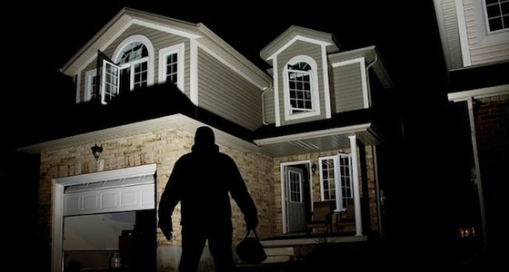Here Is The Fall Home Security Checklist...