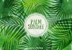 What Do Christians Celebrate Palm Sunday?