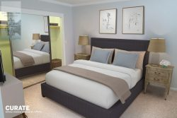 Spacious 3 Bedroom Duplex Redwood City 94061